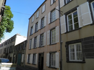 French property, houses and homes for sale in RIOM Puy_de_Dome Auvergne