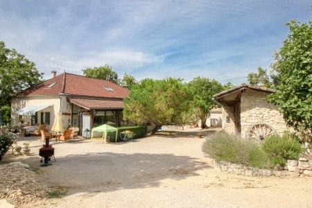 French property, houses and homes for sale in ST BEAUZEIL Tarn_et_Garonne Midi_Pyrenees
