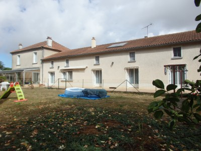 French property, houses and homes for sale in MELLERAN Deux_Sevres Poitou_Charentes