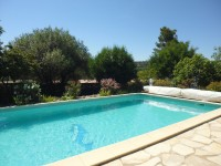 French property for sale in CAZEDARNES, Herault photo 8