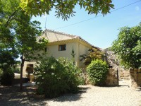 French property for sale in CAZEDARNES, Herault photo 0