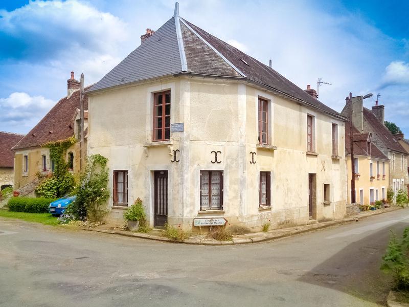 Maison à vendre à MAISON MAUGIS(61110) - Orne