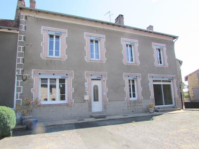 French property, houses and homes for sale in ST PRIEST LA PLAINE Creuse Limousin