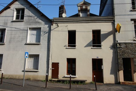 French property, houses and homes for sale in POUANCE Maine_et_Loire Pays_de_la_Loire
