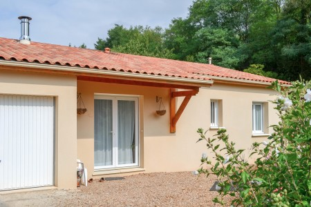French property, houses and homes for sale in VILLIERS LE ROUX Charente Poitou_Charentes