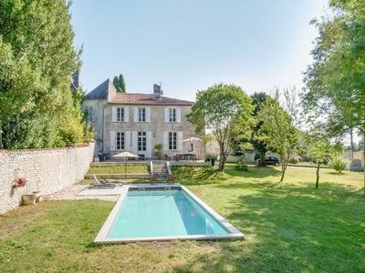 French property, houses and homes for sale in MONTILS Charente_Maritime Poitou_Charentes
