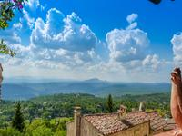 French property for sale in TOURTOUR, Var - €457,000 - photo 2