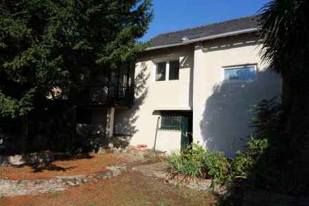 French property, houses and homes for sale in POUANCE Maine_et_Loire Pays_de_la_Loire