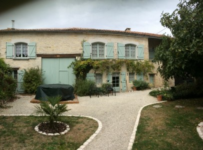 French property, houses and homes for sale in NANCLARS Charente Poitou_Charentes