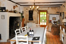 French property for sale in BOURDEILLES, Dordogne - €349,499 - photo 4