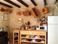 French property for sale in BOURDEILLES, Dordogne - €349,499 - photo 2