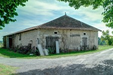 French property for sale in BRIE SOUS CHALAIS, Charente - €51,000 - photo 5