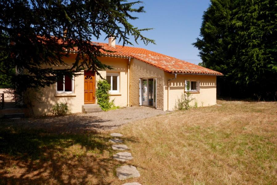 Maison vendre en languedoc roussillon aude cuxac for Acheter garage pour louer rentable