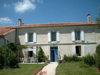 French property, houses and homes for sale in RONSENAC Charente Poitou_Charentes