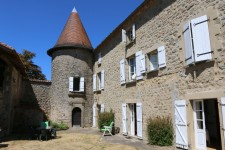 French property for sale in AUGIGNAC, Dordogne - €254,400 - photo 2