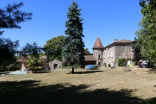 French property for sale in AUGIGNAC, Dordogne - €254,400 - photo 3