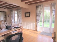 French property for sale in CHAMBORAND, Creuse - €149,999 - photo 3