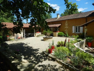French property, houses and homes for sale in ST MARTIN DES COMBES Dordogne Aquitaine