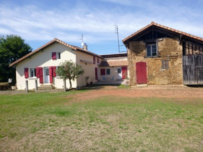 French property, houses and homes for sale in ARTHEZ D ARMAGNAC Landes Aquitaine