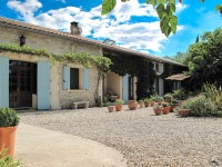 French property for sale in AIGREMONT, Gard - €429,000 - photo 1