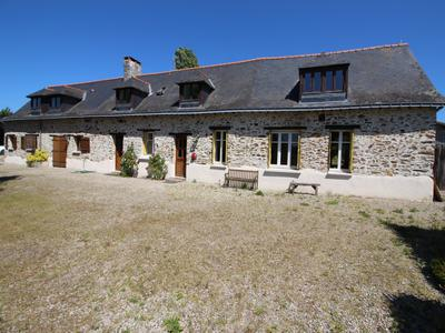 French property, houses and homes for sale in NOELLET Maine_et_Loire Pays_de_la_Loire