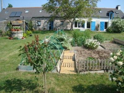 French property, houses and homes for sale in GUEMENE PENFAO Loire_Atlantique Pays_de_la_Loire