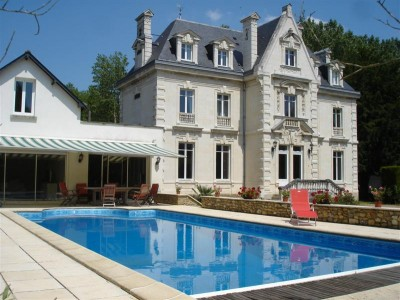 French property, houses and homes for sale in LA FLECHE Sarthe Pays_de_la_Loire