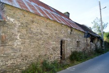 French property for sale in MERLEAC, Cotes d Armor - €23,000 - photo 9