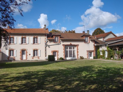 French property, houses and homes for sale in ROUMAZIERES LOUBERT Charente Poitou_Charentes