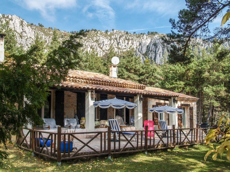 Maison à vendre à ANDON(06750) - Alpes Maritimes