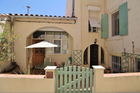 French property, houses and homes for sale in MONTOULIERS Herault Languedoc_Roussillon