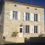 French property, houses and homes for sale in FLEURAC Charente Poitou_Charentes