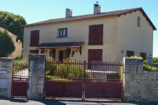 French property, houses and homes for sale in LOUBIGNE Deux_Sevres Poitou_Charentes