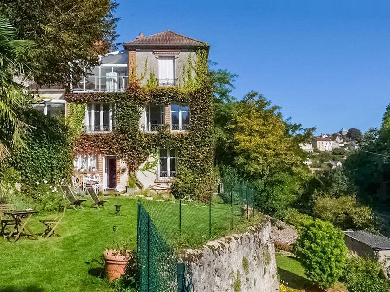 Maison vendre en bourgogne yonne avallon coup de coeur for Acheter maison bourgogne