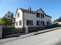 French property, houses and homes for sale in ST SULPICE LAURIERE Haute_Vienne Limousin