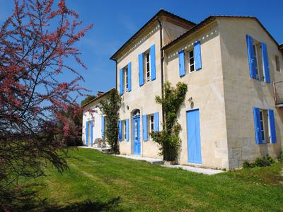 French property, houses and homes for sale in EMILION REGION Gironde Aquitaine