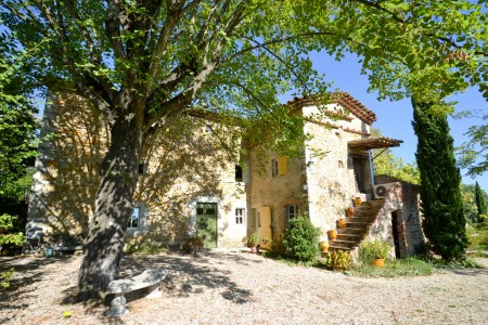 French property, houses and homes for sale in BOISSET ET GAUJAC Gard Languedoc_Roussillon
