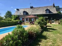 maison à vendre à THOURIE, Ille_et_Vilaine, Bretagne, avec Leggett Immobilier