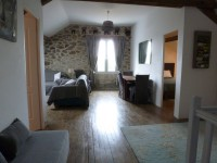 French property for sale in CHASSENON, Charente - €114,450 - photo 5