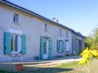 maison à vendre à ST JEAN DE SAUVES, Vienne, Poitou_Charentes, avec Leggett Immobilier
