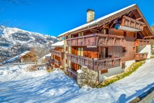 French property for sale in MERIBEL CENTRE, Savoie photo 0