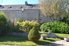 French property for sale in GUERLESQUIN, Finistere - €141,700 - photo 10