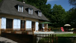 maison à vendre à BARCUS, Pyrenees_Atlantiques, Aquitaine, avec Leggett Immobilier
