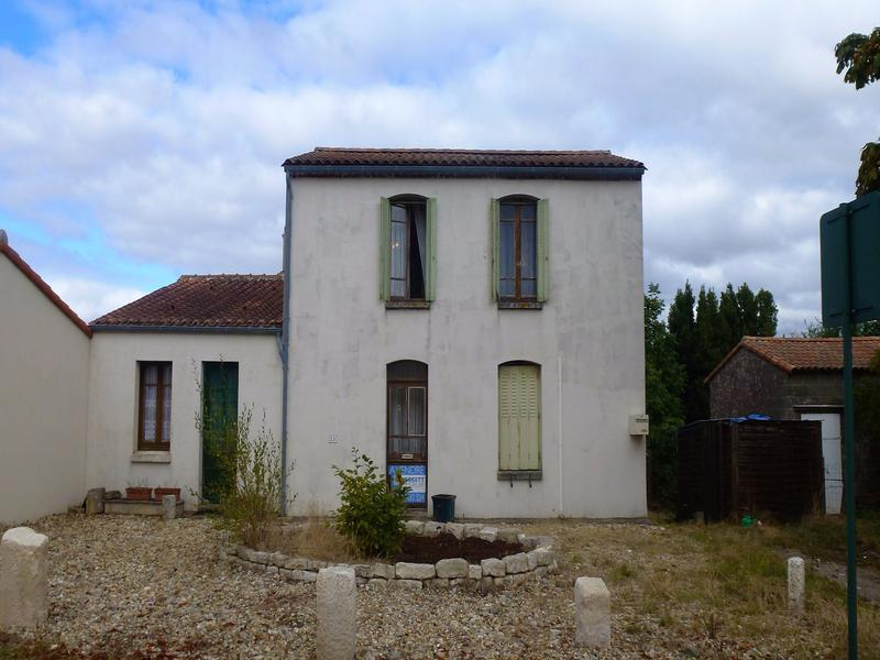 Maison à vendre à ST VINCENT PUYMAUFRAIS(85480) - Vendee