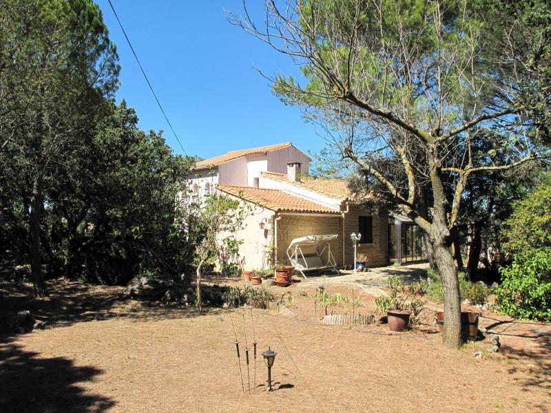 Maison vendre en languedoc roussillon gard st siffret maison 145 m individuelle 4 chambres - Chambre des notaires du gard ...