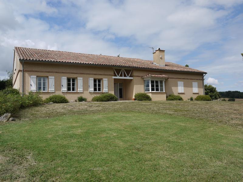 Maison à vendre à THIL(31530) - Haute Garonne