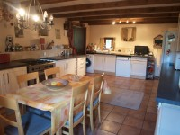 French property for sale in MESSE, Deux Sevres - €172,800 - photo 5