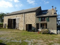 French property, houses and homes for sale in St Germain Beaupré Creuse Limousin