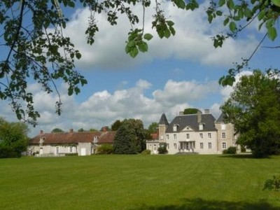 French property, houses and homes for sale in Bourges Cher Centre