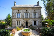 French property for sale in LALINDE, Dordogne - €374,000 - photo 1